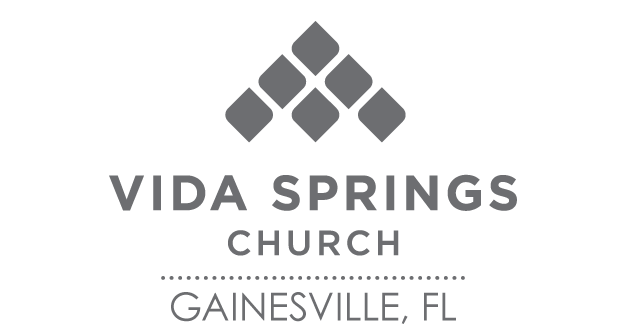 Vida Springs Church: Gainesville, Florida
