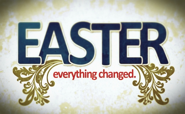 Easter Changed 2 R
