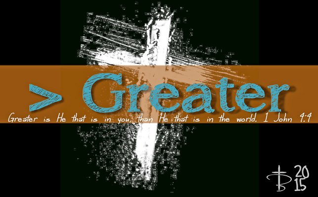 Greater-R
