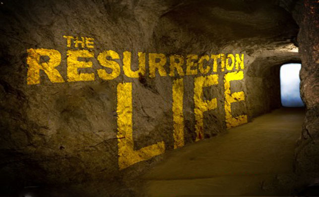 The-Resurrection-Life