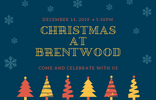 Christmas at Brentwood 2019 image