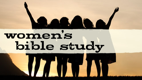 Graphic - Women's Bible Study 2