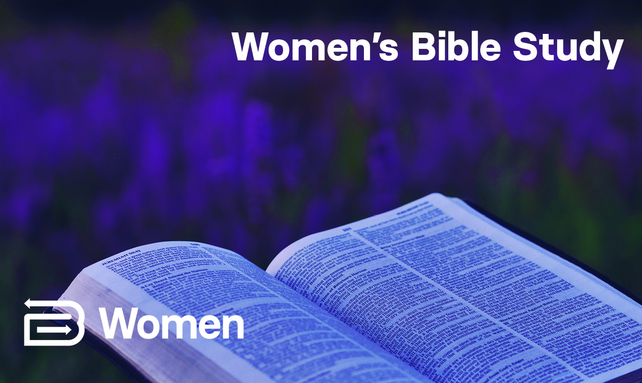 Women Bible Study Screen image