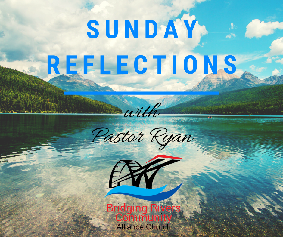 Sunday_Reflections_with_Pastor_Ryan image