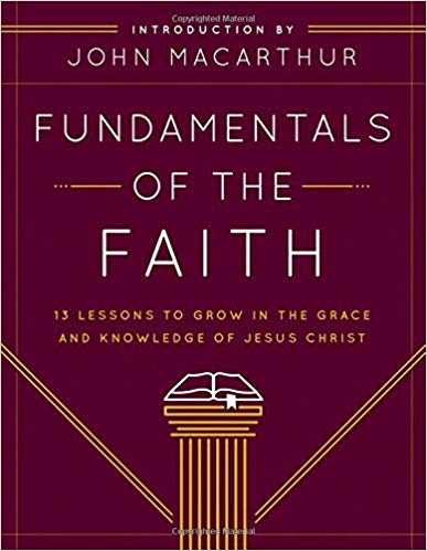 FundamentalsOfTheFaith