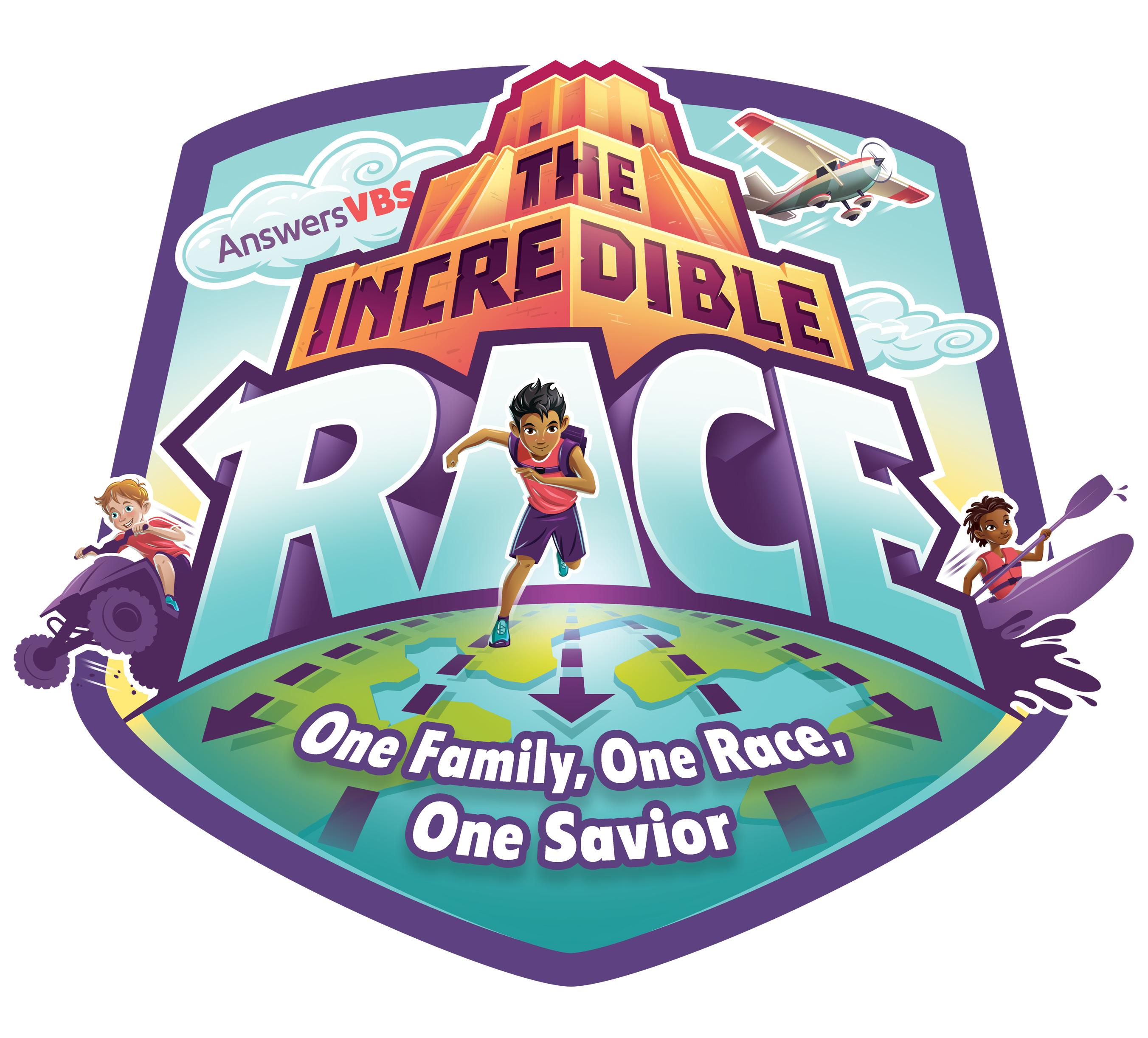 incredible-race-logo