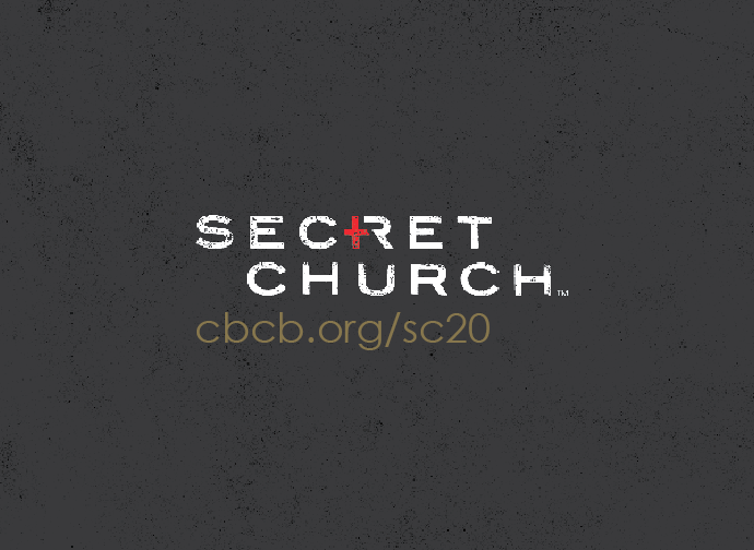 SecretChurch2020_FI image