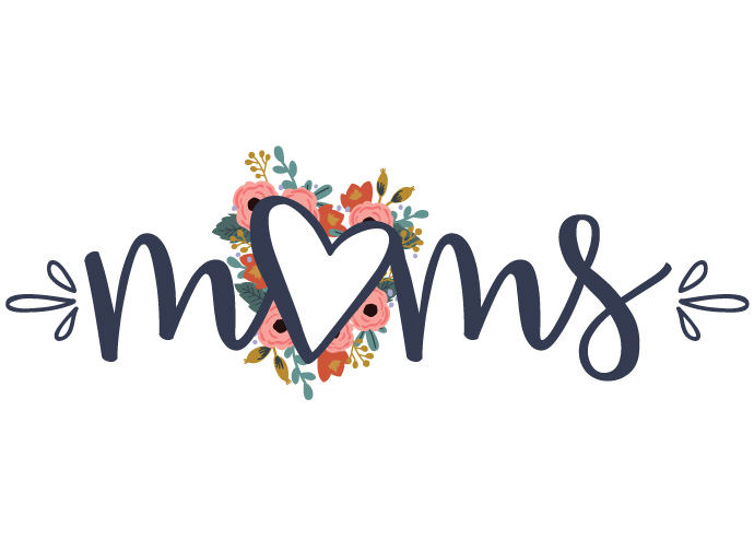 MOMs Parenting By Faith banner