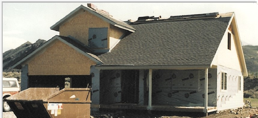 Phase 3 Parsonage 1997