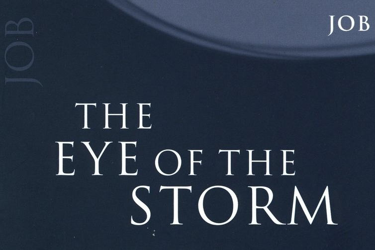 Job: The Eye of the Storm image