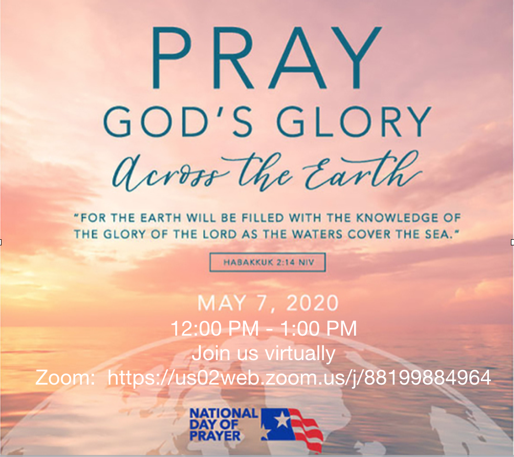 Wood River Valley National Day of Prayer