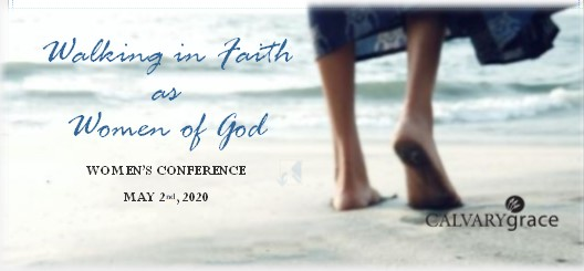 Banner Ad for Church Website