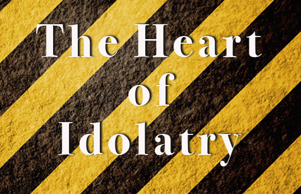 blog - Idolatry