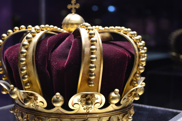 Blog - Crown