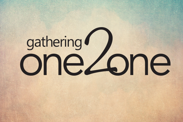 Blog - gathering one2one