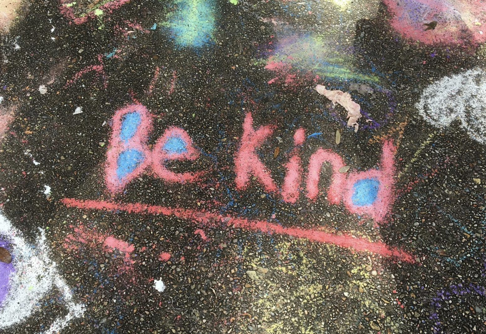 Blog: Kindness