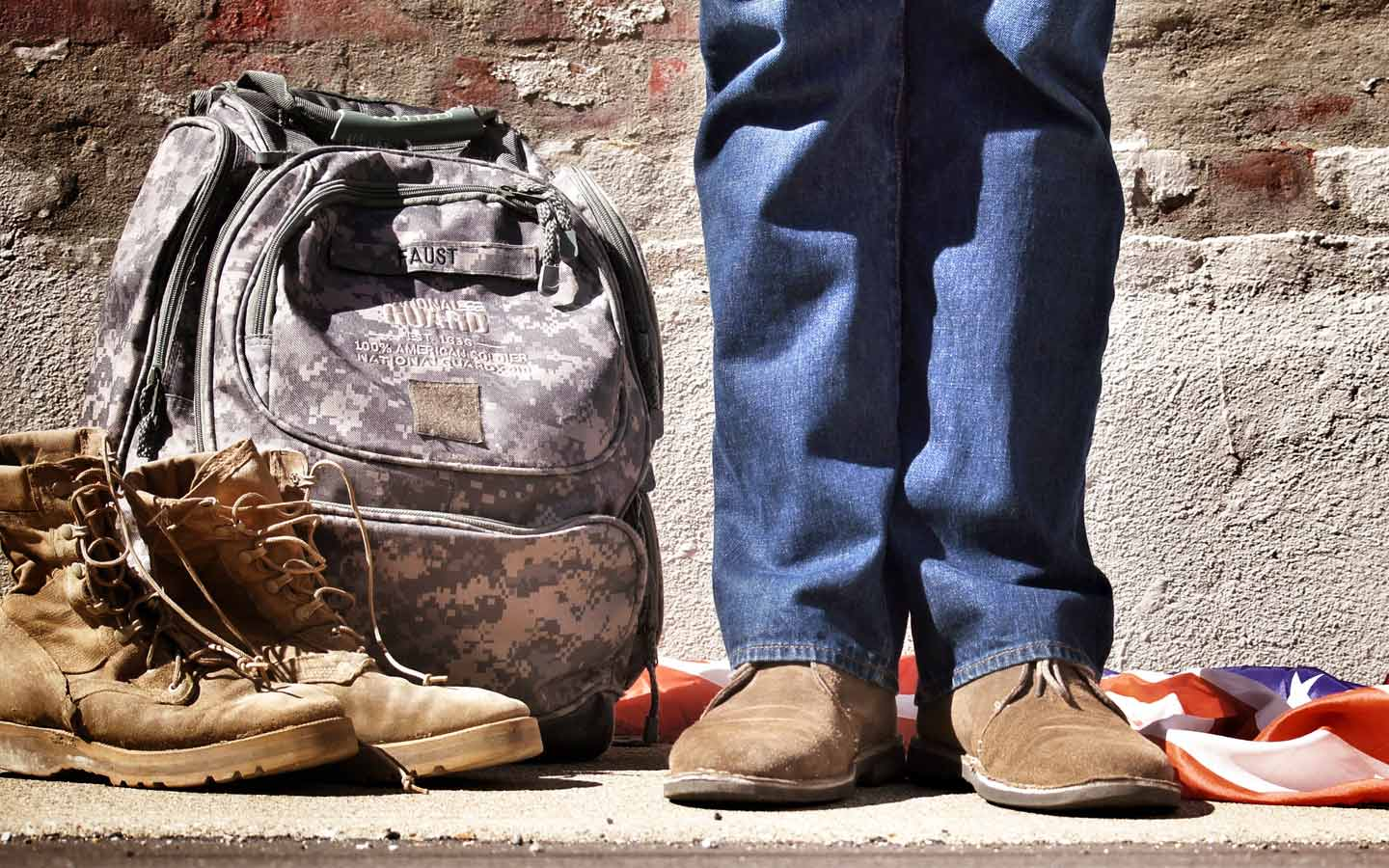 army-backpack