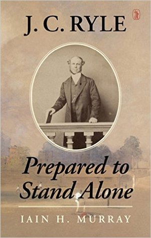 JC Ryle Prepared to Stand Alone
