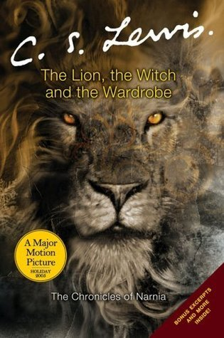 The Lion The With and the Wardrobe