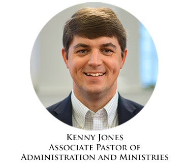 Web Kenny Jones