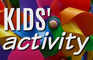 Kids' Activity Featured Event