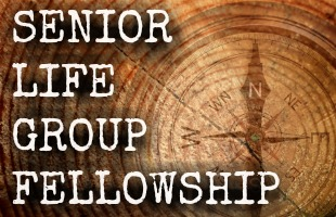 Senior Life Group Fellowship - Featured Event image