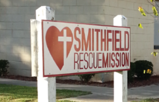 Smithfield Rescue Mission