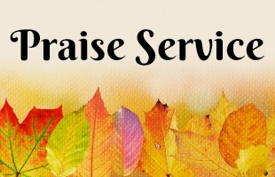 Thanksgiving Praise Service Featured Event image