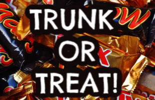 Trunk or Treat 2019 310x200