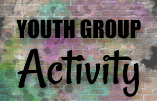 Youth Group Activity Featured Event