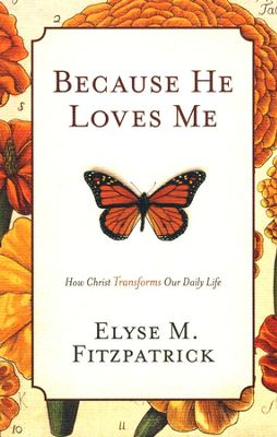 because he loves me image