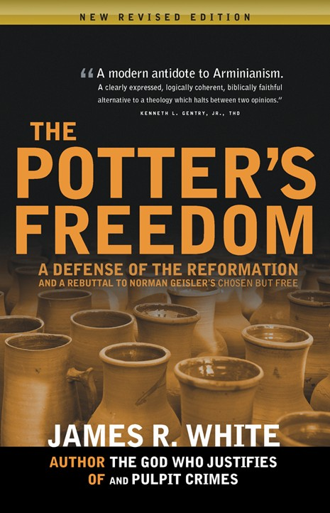 the potter's freedom cover