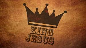 worship King Jesus image