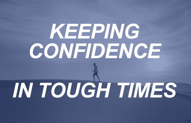 keeping.confidence