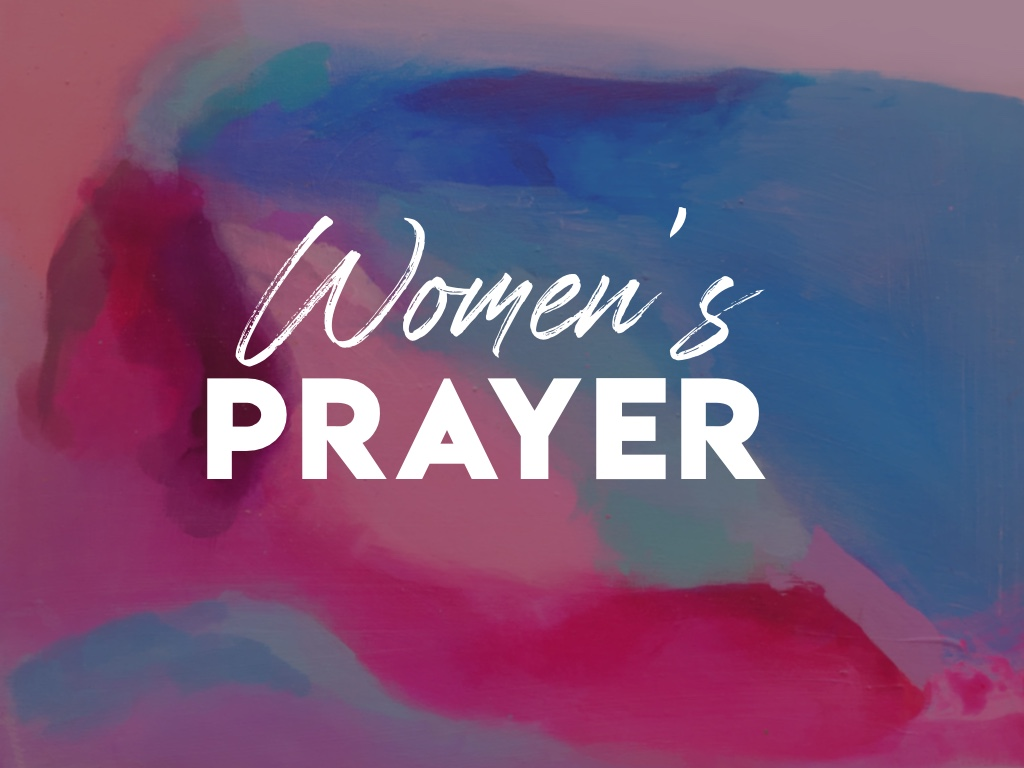 women's prayer slide2 image