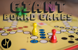 GIANT BOARD GAMES image