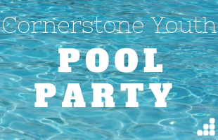 Sr. Youth Pool Party Event image