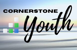 Sr. Youth Website Event Graphic