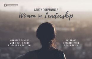 StudyConference_WomenInLeadership2019_EventImage image