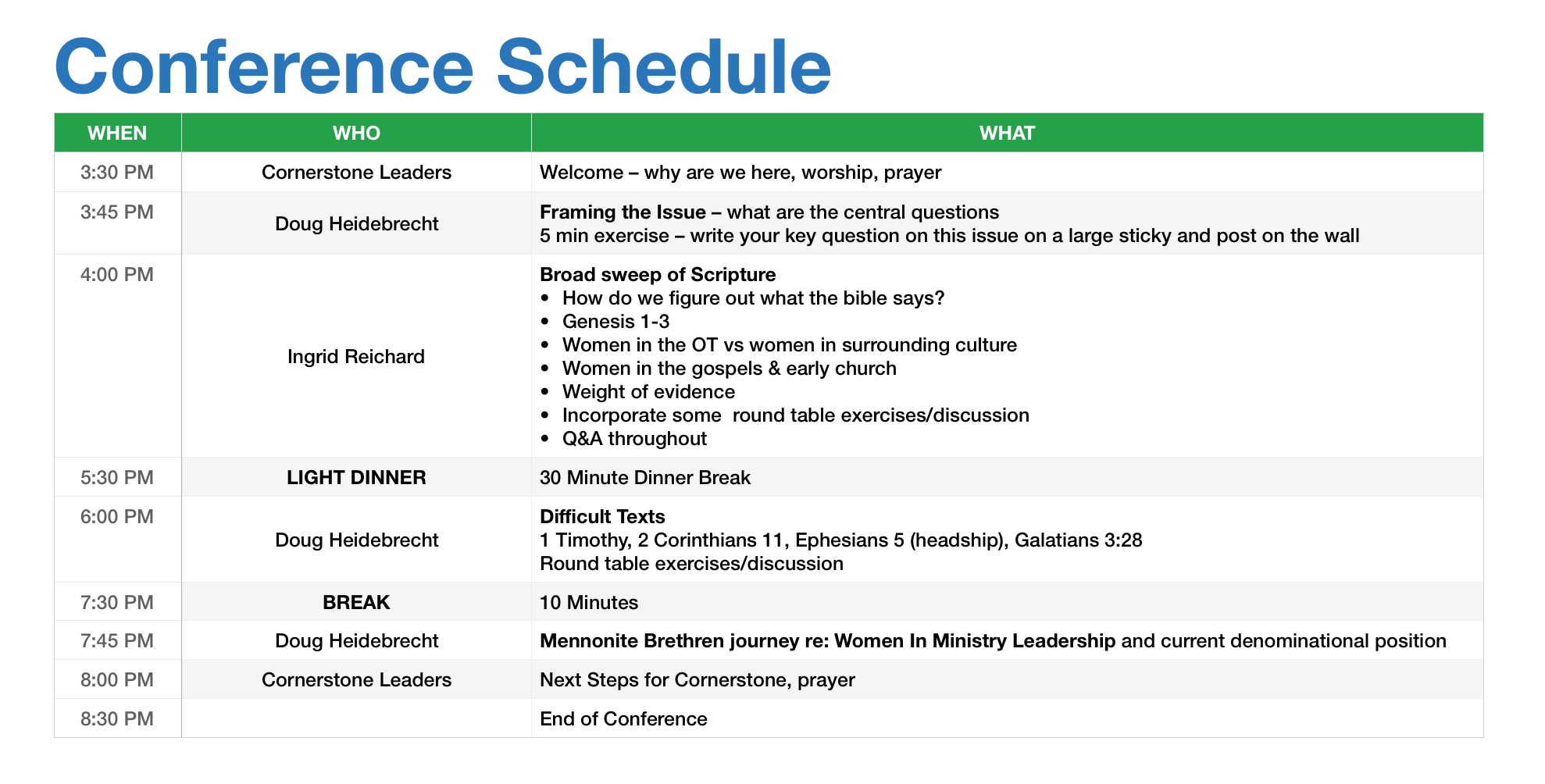StudyConference_WomenInLeadership_Schedule