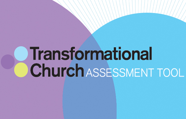 Transformational Church Post Featured Image