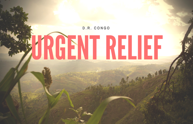 Urgent Relief Post Featured Image
