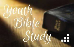 Youth Bible Study - Featured