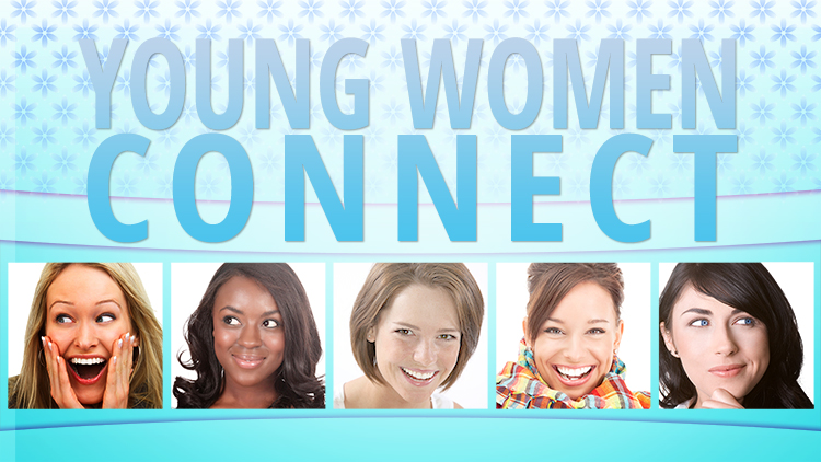 YoungWomenConnect2019 image