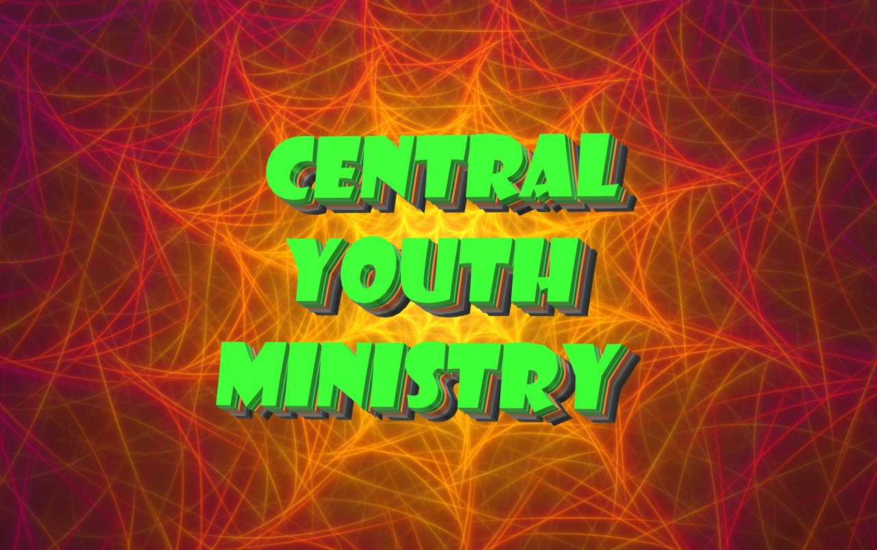 Central Youth Ministry