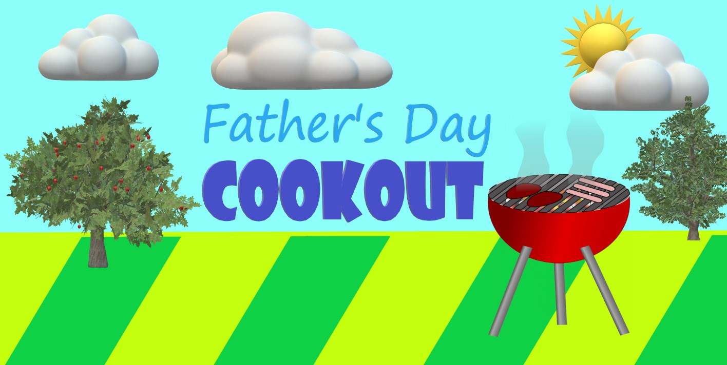 Father's Day Cookout 2021