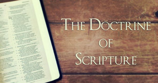 doctrineofScripture618