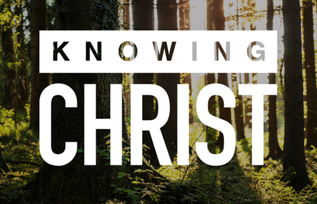 knowingchrist