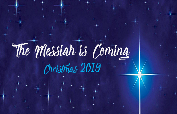 Messiah-blog