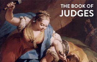 Book of Judges calendar image